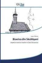 Laura Zaharia - Biserica din Sacala eni