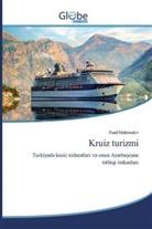 Fuad Mahmudov - Kruiz turizmi