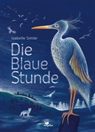Isabelle Simler, Isabelle Simler - Die Blaue Stunde