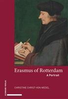 Christine Christ-von Wedel, Christine Christ-von-Wedel - Erasmus of Rotterdam