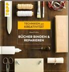 Klaus-P Lührs, Klaus-P. Lührs - Bücher binden und reparieren