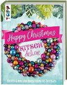 Iris Sand - Happy Christmas mit Kitsch Deluxe