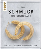 Yael Falk - Schmuck aus Golddraht