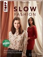 Yvonne Wlaz - Slow Fashion