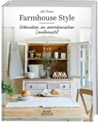 Julie Thomas - Farmhouse Style