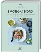 Signe Johansen, Peter's Yard - Smörgåsbord