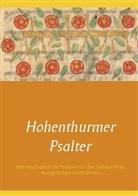 Johannes Thon - Hohenthurmer Psalter