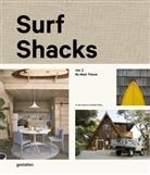 gestalten, Indoek, gestalte, gestalten, Indoek, Robert Klanteen... - Surf shacks. Volume 2, The new wave of coastal living