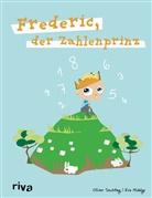 Oliver Sechting, Eva Hidalgo - Frederic, der Zahlenprinz
