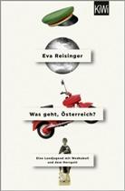 Eva Reisinger - Was geht, Österreich?