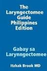 Itzhak Brook, Itzhak Brook MD - The Laryngectomee Guide Philippines Edition Gabay sa Larynngectomee