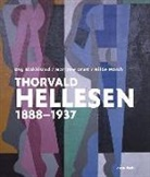 Da Blakkisrud, Dag Blakkisrud, Matthe Drutt, Matthew Drutt, Hilde Mørch - Thorvald Hellesen