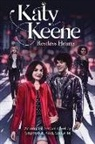 Scholastic, Stephanie Kate Strohm - Restless Hearts (Katy Keene, Novel #1)