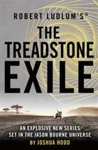 Joshua Hood, Hood Joshua Hood - Robert Ludlum's The Treadstone Exile