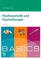 Svenja Davis-Glurich - BASICS Psychosomatik und Psychotherapie