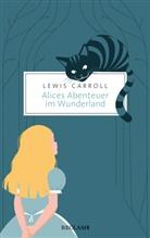 Lewis Carroll, John Tenniel, Günthe Flemming, Günther Flemming - Alice im Wunderland