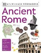 DK, DK> - Eyewitness Workbooks Ancient Rome
