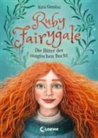 Kira Gembri, Verena Körting - Ruby Fairygale (Band 2) - Die Hüter der magischen Bucht