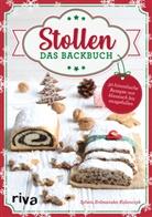 Sylwia Erdmanska-Kolanczyk - Stollen - Das Backbuch