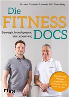 Thore-B (Dr. Haag, Thore-B. Haag, Thore-Björn Haag, Christian Schneider, Christian (Dr. med. Schneider - Die Fitness-Docs