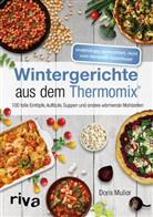 Doris Muliar - Wintergerichte aus dem Thermomix®