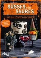 Patrick Rosenthal - Süßes oder Saures - Das Halloween-Kochbuch