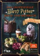 Patrick Rosenthal - Das inoffizielle Harry-Potter-Koch- und Backbuch