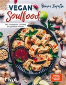 Bianca Zapatka - Vegan Soulfood