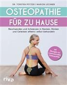Marion Lechner, Torsten Pfitzer, Torsten (Dr. Pfitzer - Osteopathie für zu Hause