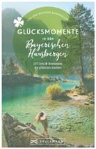 Lis Bahnmüller, Lisa Bahnmüller, Wilfried Bahnmüller, Wilfried und Lisa Bahnmüller - Glücksmomente in den Bayerischen Hausbergen