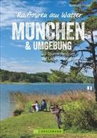 Bernhard Irlinger - Radtouren am Wasser München & Umgebung