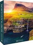 Jörg Berghoff, Andrea Drouve, Andreas Drouve, Margi Kohl, Margit Kohl, Jochen Müssig... - Secret Places Europa
