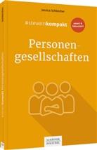 Jessica Schleicher - #steuernkompakt Personengesellschaften