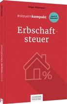 Holger Rüttenauer - #steuernkompakt Erbschaftsteuer