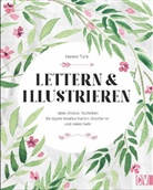 Hanne Türk - Lettern & Illustrieren