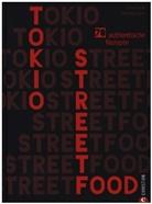 Alana Dimou, Brenda Liew, Brendan Liew, Cary Liew, Caryn Liew - Tokio Streetfood