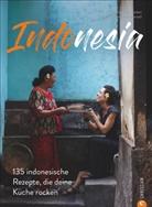 Vanja van der Leeden, Vanja van der Leeden, Remko Kraaijeveld - Indonesia