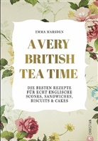 Emma Marsden, Emma Marsden - A Very British Tea Time