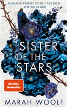 Marah Woolf, Marah Woolf, Mara Woolf, Marah Woolf - Sister of the Stars