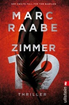 Marc Raabe - Zimmer 19