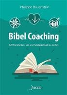 Philippe Hauenstein - Bibel Coaching