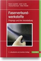 Volker Altstädt, Joha Krämer, Johannes Krämer, Javie Lacalle, Javier Lacalle, Hauk Lengsfeld... - Faserverbundwerkstoffe
