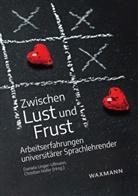 Hofer, Christian Hofer, Daniel Unger-Ullmann, Daniela Unger-Ullmann - Zwischen Lust und Frust
