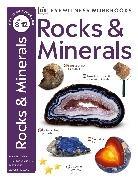 DK - Rocks & Minerals