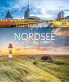 Christine Lendt, Udo Bernhart - Highlights Nordsee - von Sylt bis Emden