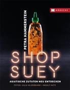 Petra Hammerstein, Ingolf Hatz, Julia Hildebrand, Elizabeth Sargent-Currier - Shop Suey