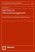 Thomas Götz - Big Data im Personalmanagement