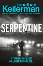 Jonathan Kellerman - Serpentine