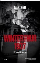 Eva Ashinze - Winterthur 1937