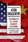 Jacques DeLisle, Avery Goldstein - After Engagement